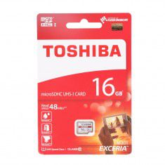 Thẻ nhớ Toshiba 16Gb