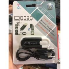 USB Bluetooth Chuyển Loa Thường Thành Loa Bluetooth 4.0 Dongle HJX-001