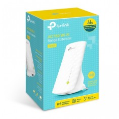 Bộ Kích Sóng Wifi Repeater Băng Tần Kép AC750 TP-Link RE200