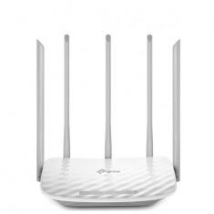 Router băng tần kép Wi-Fi AC1200 Archer C60