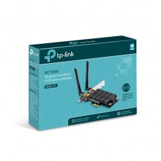 Card Wifi PC TP-Link Archer T6E - 2 băng tần