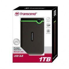 Ổ cứng di động Transcend H3 1TB