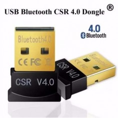USB Bluetooth 4.0 cho PC - Laptop