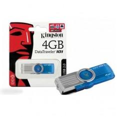 USB 2.0 Kingston DT101G2 - 4GB