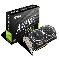 MSI GTX 1060 ARMOR 3G OCV1