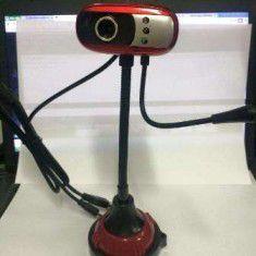 Webcam chân cao full HD có mic