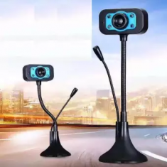 Webcam cho máy tính VSP 720p HD