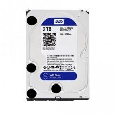 Ổ cứng HDD Western Digital Blue 2TB 3.5
