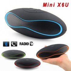 Loa Bluetooth Mini X6u