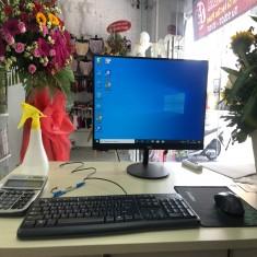 FULLSET PC H310/intel g5400/RAM 4G/SSD 120GB/LCD HKC 22 inch